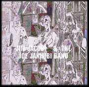 Jim Jacobi & the Joe Jakimbi Band