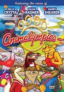 Animalympics , Billy Crystal