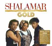 Gold [Import] , Shalamar