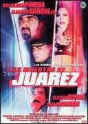 Las Muertas de Juarez , Carlos Cardan