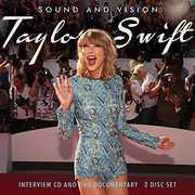 Sound & Vision , Taylor Swift