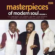 Masterpieces Of Modern Soul 4 /  Various [Import]