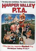 Harper Valley P.T.A. , Barbara Eden