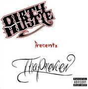 Dirty Hustle Presents: The Preview /  Various