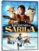 The Legend of Sarila , Tim Rozon