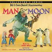 Man In The Moon (Original Broadway Cast Recording) [Import]