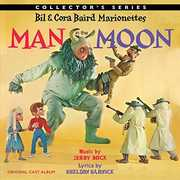 Man In The Moon (Original Broadway Cast Recording) [Import]