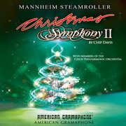 Mannheim Steamroller Christmas Symphony II