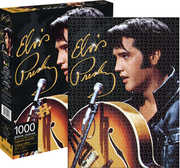 Elvis 68 1000 PC Jigsaw Puzzle