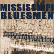 Mississippi Bluesmen /  Various