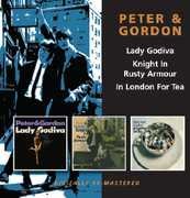 Lady Godiva /  Knight in Rusty Armour /  in London [Import]
