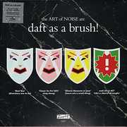 Daft As A Brush! [Import] , The Art of Noise