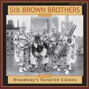Broadways Favorite Clowns
