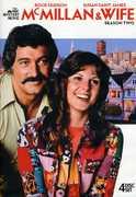 McMillan & Wife: Season 2 , Rock Hudson