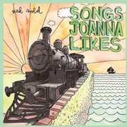 Songs Joanna Likes