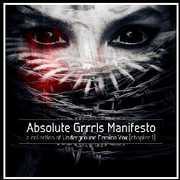 Absolute GRRRLS Manifesto (Chapter 1)