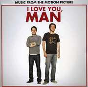 I Love You, Man (Original Soundtrack)