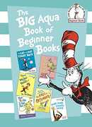 Big Aqua Book Of Beginner Books (Dr. Seuss, Cat in the Hat)