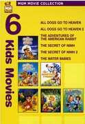 MGM Holiday 6-Pack #2 , Burt Reynolds