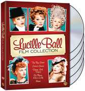 The Lucille Ball Film: Collection , Lucille Ball