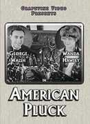 American Pluck , Wanda Hawley