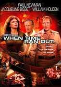 When Time Ran Out , Paul Newman
