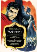 Macbeth , Orson Welles