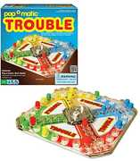 Classic Trouble