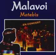 Matebis [Import]