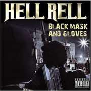 Black Mask Black Gloves: Ruga Edition