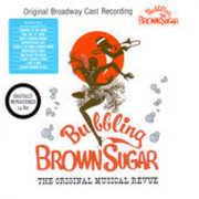 Bubbling Brown Sugar /  O.C.R.
