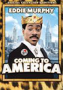 Coming to America , Eddie Murphy