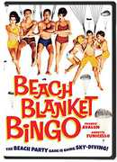Beach Blanket Bingo , Frankie Avalon