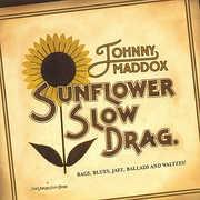 Sunflower Slow Drag