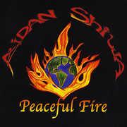 Peaceful Fire