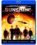 Sunshine [Import] , Chris Evans