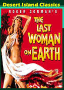 Last Woman on Earth , Anthony Carbone