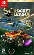 Rocket League: Ultimate Edition for Nintendo Switch