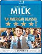 Milk , Sean Penn