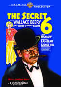 The Secret Six , Johnny Mack Brown