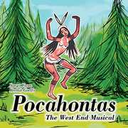 Songs From Kermit Goell's Pocahontas (Original Cast Recording) [Import]