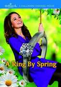 A Ring by Spring , Rachel Boston