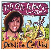 Icy Cold Lemonade