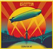 Celebration Day , Led Zeppelin