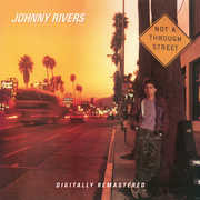 Not A Through Street [Import] , Johnny Rivers