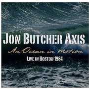 An Ocean in Motion: Live Boston 1984