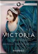 Victoria: The Complete First Season (Masterpiece) , Jenna Coleman