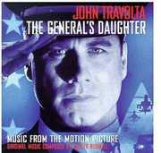The General's Daughter (Original Soundtrack) , Carter Burwell