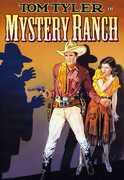 Mystery Ranch , Jack Gabe