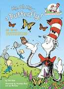My, Oh My A Butterfly!: All About Butterflies (Dr. Seuss, Cat in the Hat)
